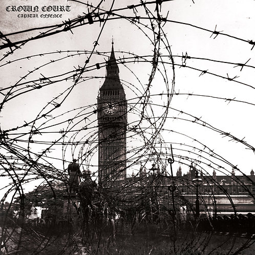 CROWN COURT - Capital Offence LP