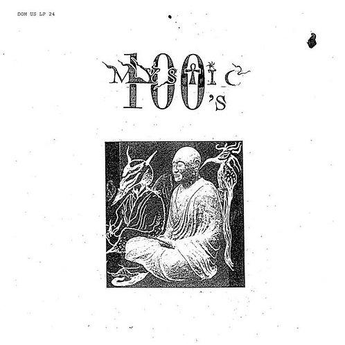 MILK MUSIC - Mystic 100's LP