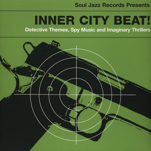 V/A - Inner City Beat! 2xLP