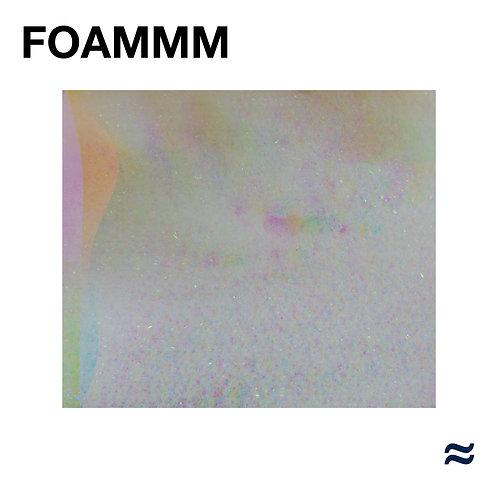 FOAMMM - FOAMMM LP/CD