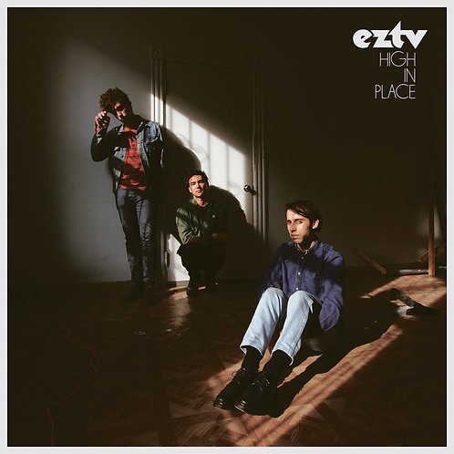 EZTV - High in Place LP