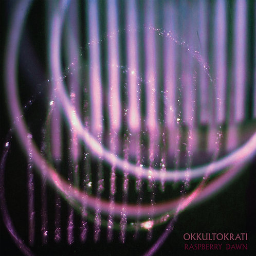 OKKULTOKRATI - Raspberry Dawn LP