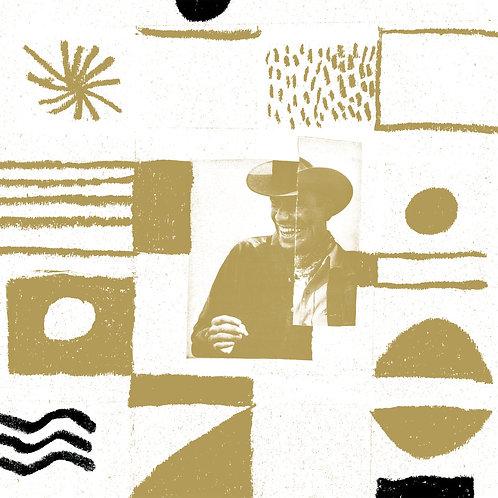 ALLAH-LAS - Calico Review LP
