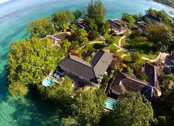 Jewel Dunn's River Beach Resort & Spa, Ocho Rios, Curio Collection by Hilton