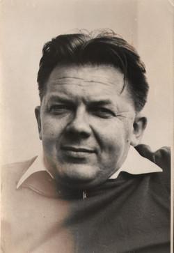 В.Волосков 1969 год