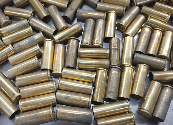44 Magnum Reloading Brass (100ct), Dirty
