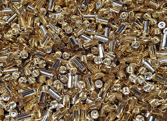 9mm SPEER Headstamp Competition Ready Fully Processed Brass