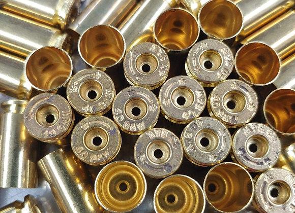 40 S&W NEW Starline Brass 450 Pieces