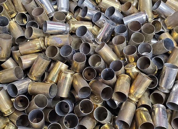 45 ACP Mixed Primer Sizes Dirty Reloading Brass