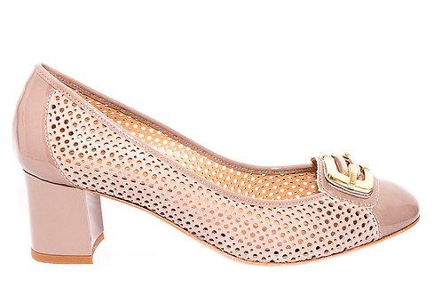 CALZATURE DOC heels