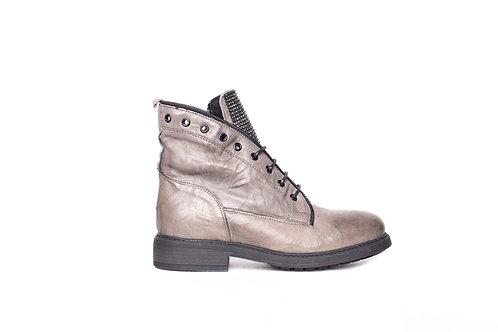 NILA&NILA boots with fur