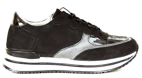 LA BALLERINA BY SONJA RICCI sneakers