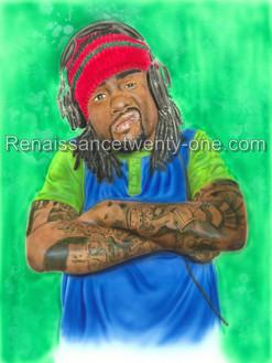 Rap Artist
