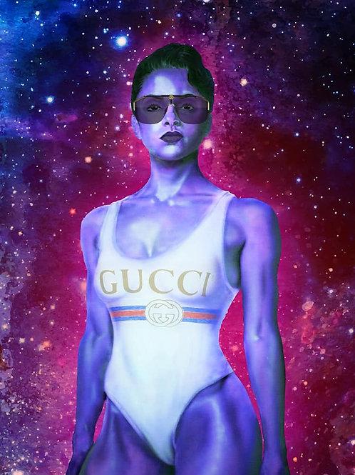 """Misty """"Gucci Galaxy"""""""