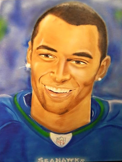 Doug Baldwin Seattle Seahawks