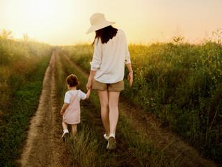 Education bienveillante : un chemin à la rencontre de son enfant... et de soi-même.