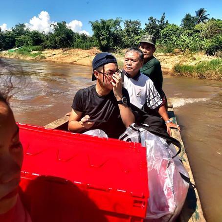 KHUI LA HAE VILLAGE, MYANMAR