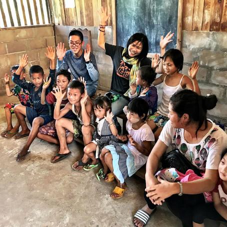 MOH PAA TZU VILLAGE, MYANMAR