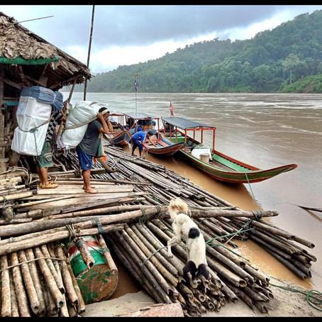 EI TU HTA IDP CAMP IN MYANMAR