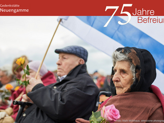 解放75周年 オンラインで記憶を繋ぐ