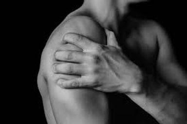 Grants pass shoulder pain