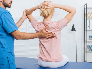 First Timer? What to Expect from Your Chiropractic Appointments