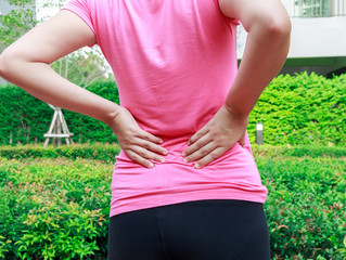 4 Exercises for Lower Back Pain Chiropractors Recommend