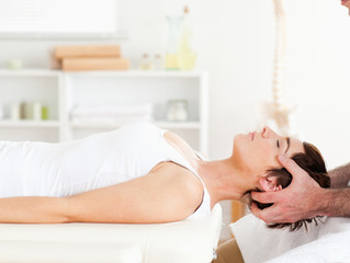 A Pain in My Neck: How Often Do You Need a Neck Adjustment?