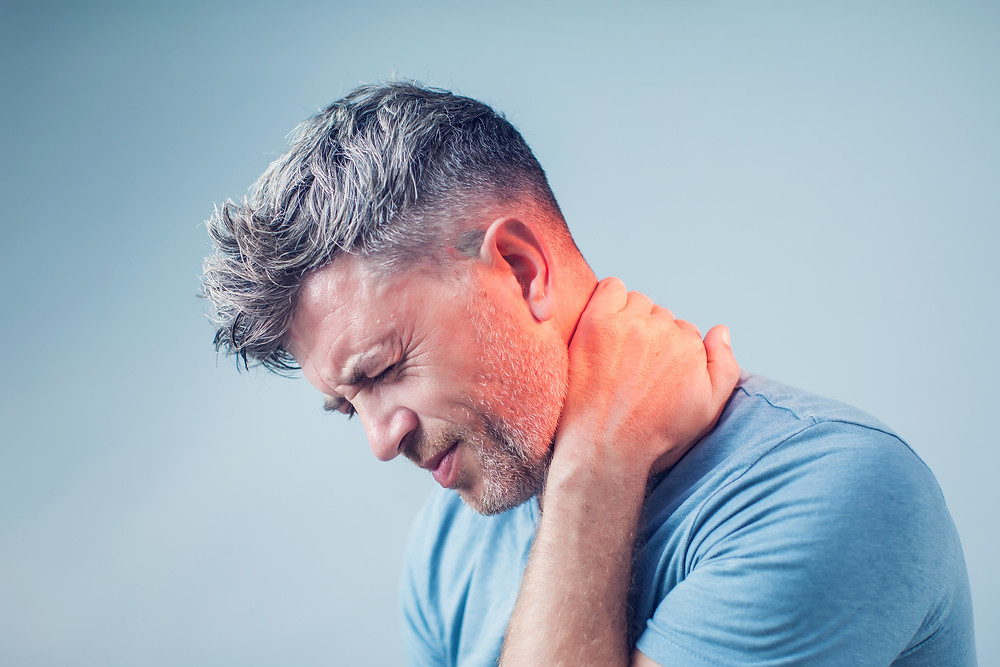 Coping with the Long Term Effects of Whiplash