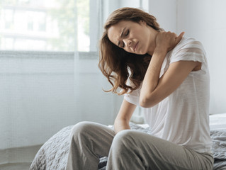 Get Your ZzZ's: 7 Tips on How to Sleep with Neck Pain