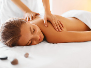 8 Key Benefits of Massage Therapy