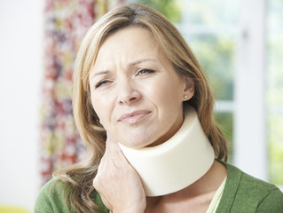 What Can A Chiropractor Do For Whiplash From Car Accidents