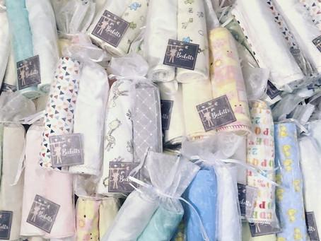 Beckett's Blankets