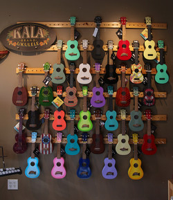 Kala wall