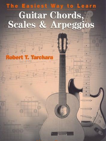 Guitar Chords, Scales & Arpeggios