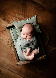 newborn photoshoot belfast