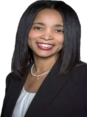 Image of Angela Jones PhD, consultant and counselor