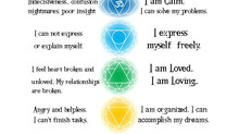 What to Know about Chakras and Chakra Balancing