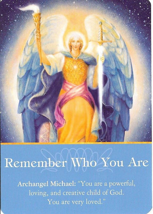 Archangel Michael is the Great Protector