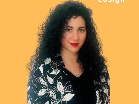 Study Abroad Student Spotlight: Meet Naomi Carvello