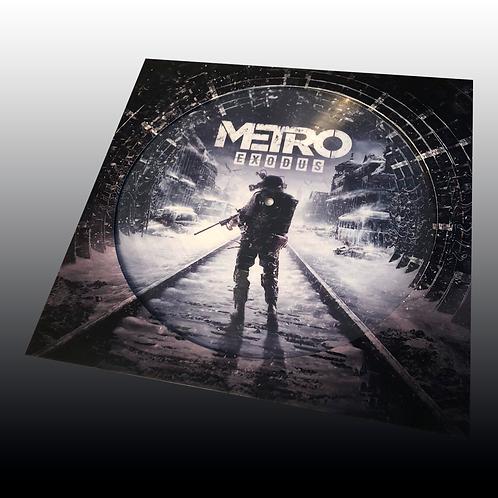 Alexey Omelchuk  - Music From Metro Exodus