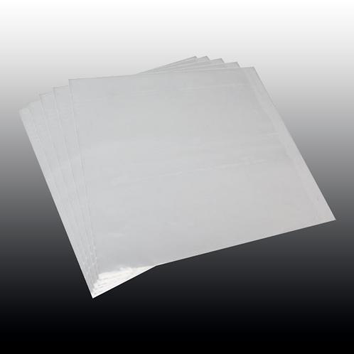 Внешний конверт для виниловых пластинок 7 (ОРР)