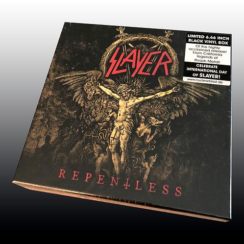 Slayer - Repentless (6 x 6,66 Vinyl Box)