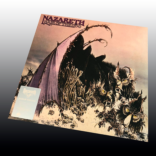 Nazareth - Hair Of The Dog (Purple)