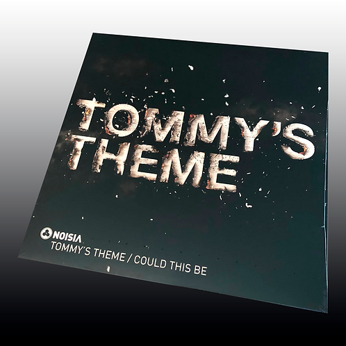 Noisia - Tommy's Theme, Could This Be