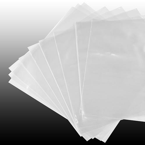 Внешний конверт для виниловых пластинок 12 (ПВД)