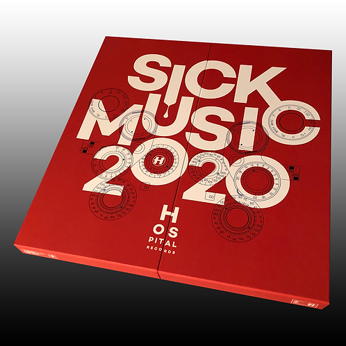 Various Artists - Sick Music 2020