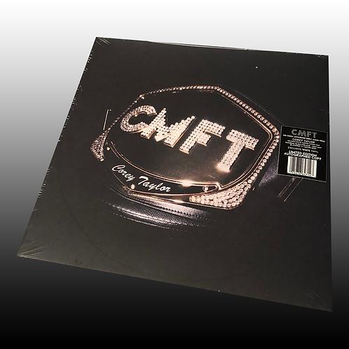 Corey Taylor - CMFT (White)