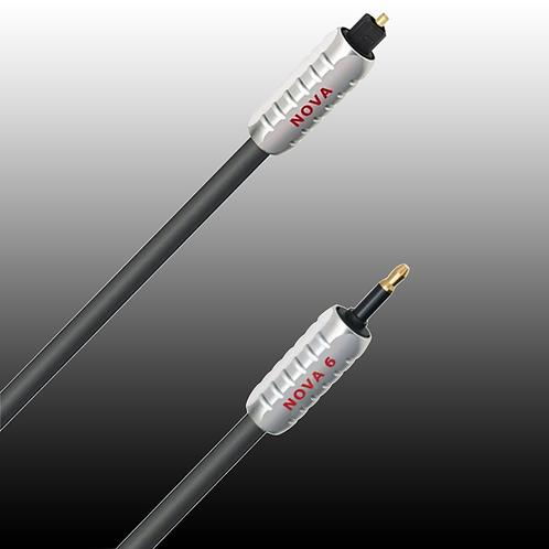 Оптический кабель Wireworld Nova Toslink to 3.5mm