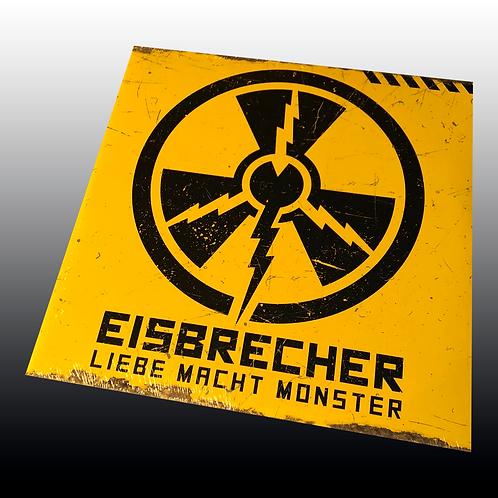 Eisbrecher - Liebe macht Monster (Yellow)